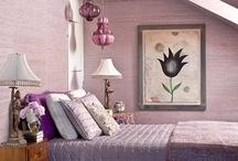Lavender LuV / Beautiful things in Lavender