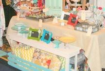 craft fair booth set up ideas
