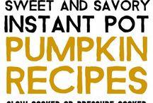 Crock Pot, Slow Cooker, Casserole, Soup, & Instant Pot Recipes to Share / Crock Pot, Slow Cooker, Casserole, Soup, & Instant Pot Recipes to Share
