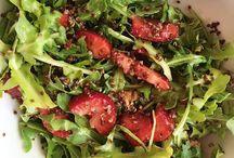 Recetas Saludables! / Healthy Recipes / Healthy foods, healthy drinks and healthy snacks.