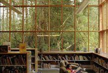 amaziñg Nature Inspired Living Spaces
