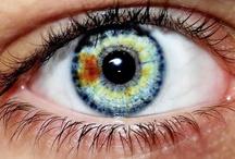 SPECIAL EYES / Eye diseases