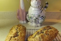Sweet Breads & Muffins