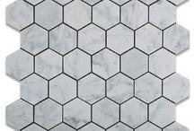 DECOR: Tile / Top tile picks. / by Pencil Shavings Studio