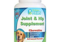 Pet Supplements & Supplies