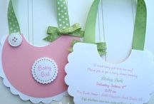 baby shower / by Kim Brooke
