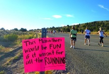 running / by Nereida Vonsensburg