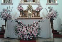 kostely kaple