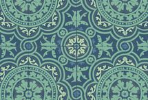 Pattern / by Amornpan Somsawasdi