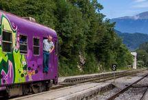 Inter rail 2018