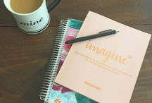 Planner_Linds / by Lindsey Poe
