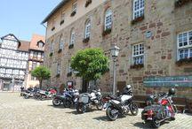 MonatsTouren / Jeden Monat fahren wir eine Tour duch die umliegenden Motorradgebiete! Die schönsten Bilder werden wir hier pinnen!