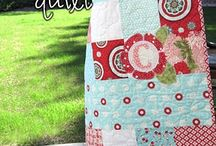 Quilts I want to do