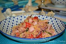 Ricette - Cous cous
