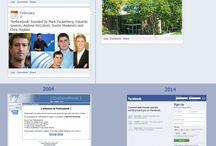 Chiffres Facebook 2014