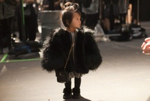 Mini Fashionistas / For the little fashionista's out there who know how to rock a great look at any age.