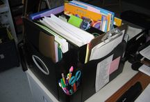 Avoiding the Paper Trap / Teacher organization tips for filing and managing both paper and digital files. / by Angela Watson's Teaching Ideas