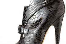 Shoe Inspiration / Design