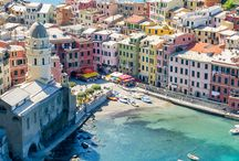 The 15 Most Colorful Places in the World