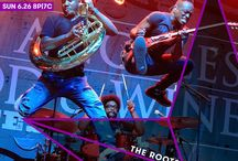 Live Performance: Entertainment Cyberscope / The Entertainment Cyberscope is a portal, blog & search engine for all things behind-the-scenes in global entertainment.  Set to launch in 2017.