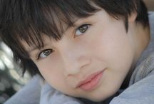 Photographer Children Headshot Samples / Actor Headshot reproduction and printing. www.compcard.com