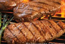 Bar Restaurante Chinyero / Somos especialistas en comidas para Grupos