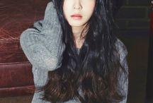 Bae JooHyun (Red Velvet's Irene) ~