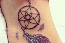 Tetování Lapače Snů
