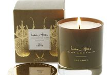 India Hicks in the Home / Candles, soaps and lotions - to beat all
