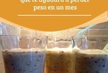 SMOOTHIES Y ZUMOS