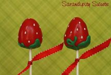 {Berry Sweet Birthday} / Ideas, inspiration, items for the party!