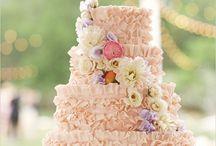 Dügün pastası
