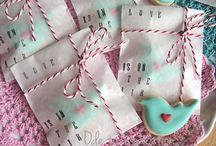 Baker's Twine: Is there anything sweeter!!?? / by Tammy Bish