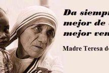 Madre Teresa de Calcutà
