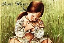 Eloise Wilkin