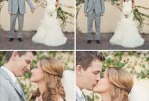 Wedding&&Engagement <3 / by Mackenzie Schleisman