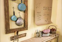Ken's Kitchen DIYs