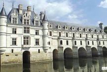 Castles/Chateaux