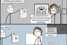 Trolls..LOL..xD / by Harsh Shah