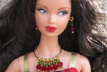 Barbie sieraden en accesoires