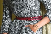 Tricot inspiration knitting