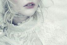 Белое