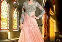Salwar kameez, dress