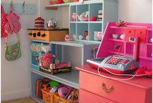 Play room Inspiration