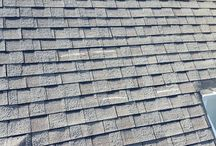 Bad Roofs & DIY / Old, deteriorated, blistered, defective, ugly Roofs!! Bad DIY or Handyman Repairs