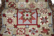 Quilts I am making