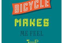 Cycling / by Allen Pfannenstill