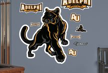 Panther Pads / AU room decor and more