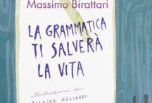 Grammatica per progetto