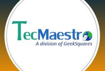 Logo / Logo creation by TecMeastro. Creativity at its best...